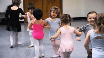 activiteiten kinderopvang muziek workshops voor kinderen peuters