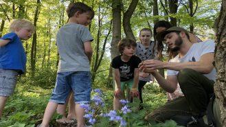 activiteiten natuur kinderopvang basisscholen